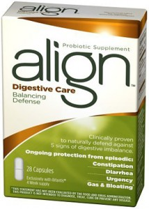 Align Review - Probiotics Database