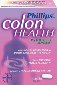 Phillips Colon Health Review - Probiotics Database